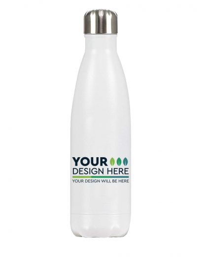 Premium Water Bottle - Reusable and Durable