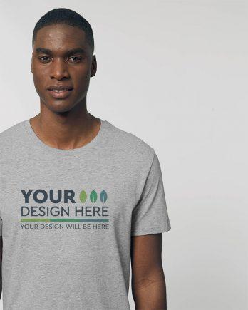 Star Earth Organic T-Shirt