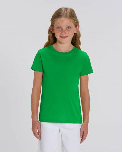Fresh Green 100% Organic Kids T-Shirt