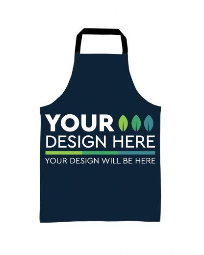 Custom Design Apron