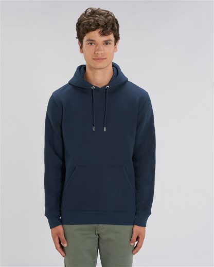 French Navy Unisex Cruiser Iconic Hoodie - Star Earth